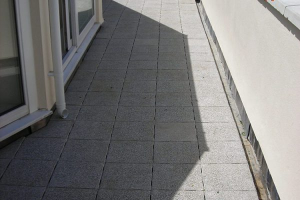 Roof Terraces Amp Balconies Surface Coverings Bristol